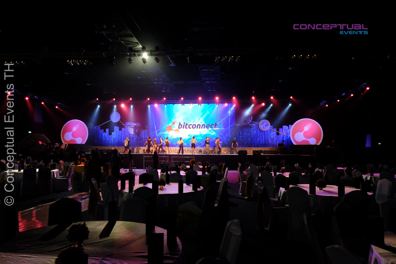 Event Set up Thailand