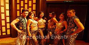Event management company Bangkok