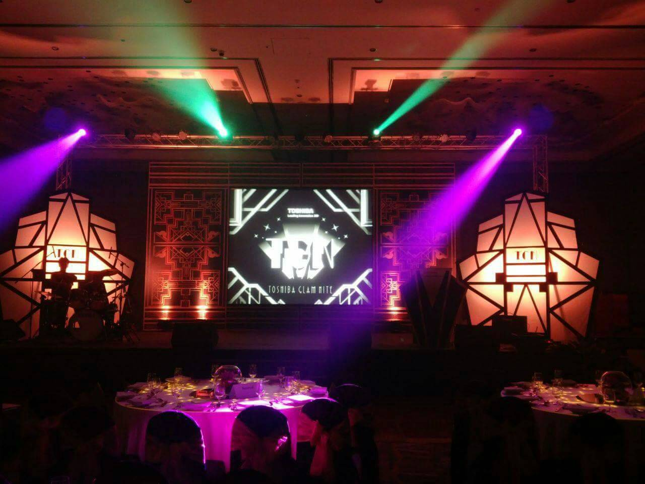 Event Management Company Bangkok