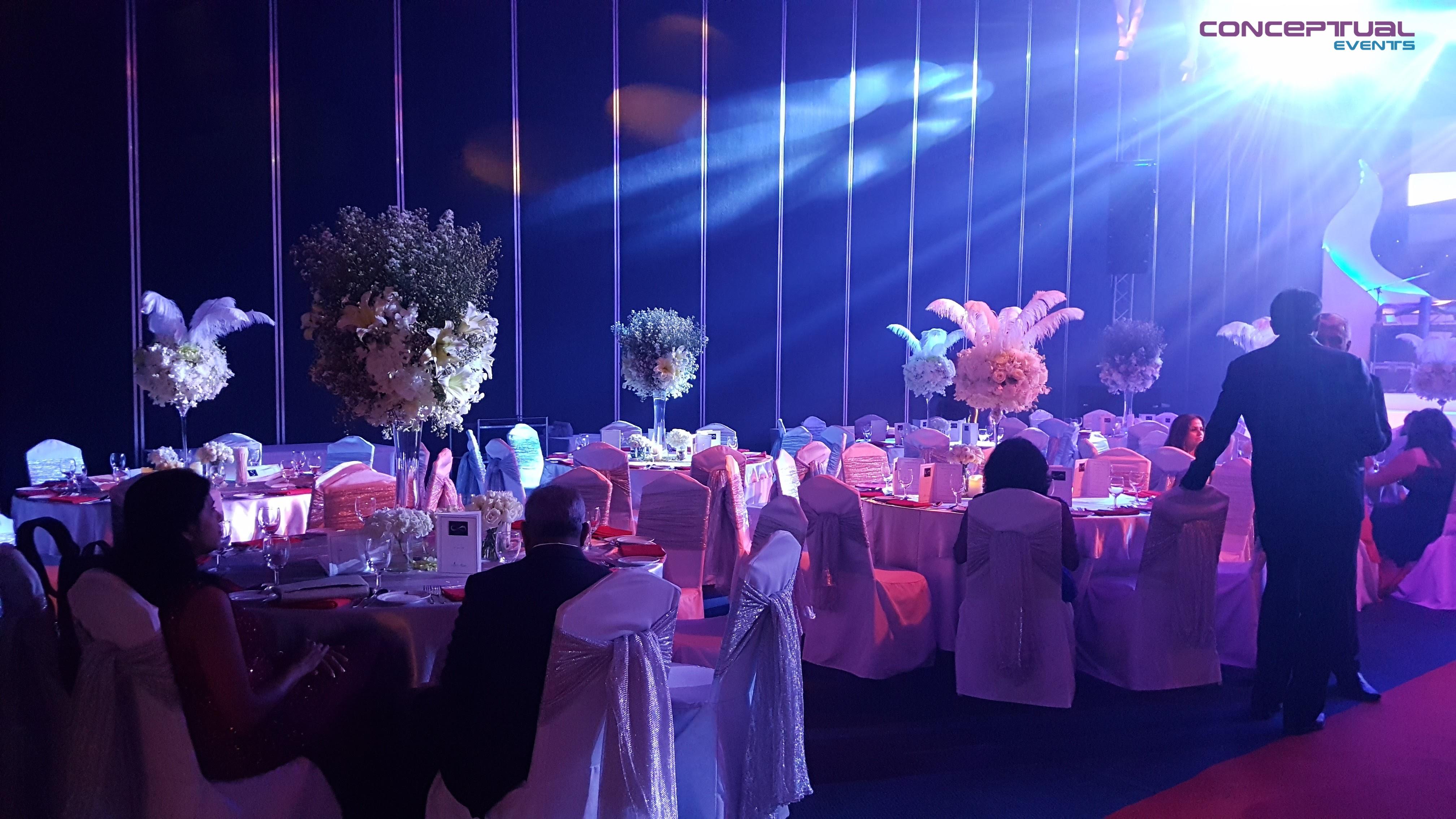Flower Arrangement & Decor Pattaya