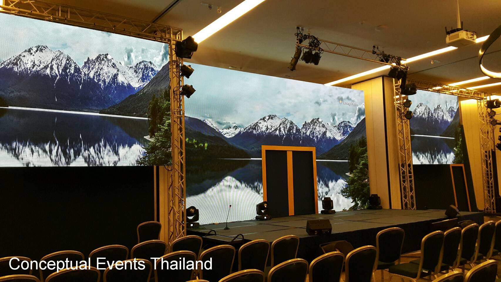 Event Organizer Thailand
