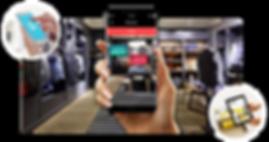 AR Event App