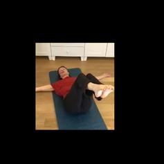Gentle Pilates
