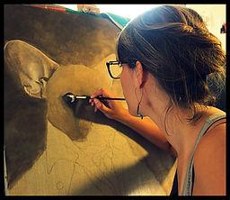 CeVeK artiste peintre