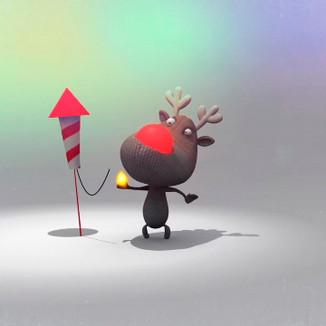 La Feliz Navidad de Rudolf