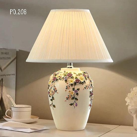Wardda Table Lamp (PO208)