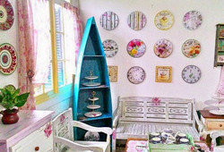 Wanna Make your home more shabby with us, visit our web here www.leatique