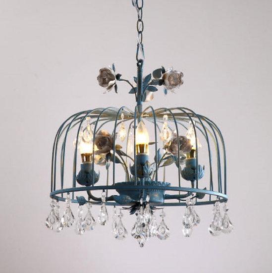Isandro Hanging Lamp (PO530)