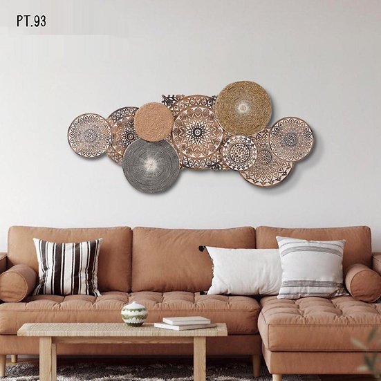 Bohemian Wall Decor (PT93)