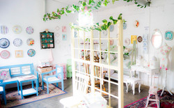 Leatique Shabby Gallery