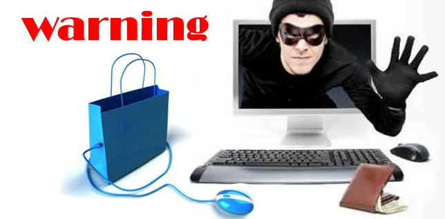 hati-hati berbelanja online
