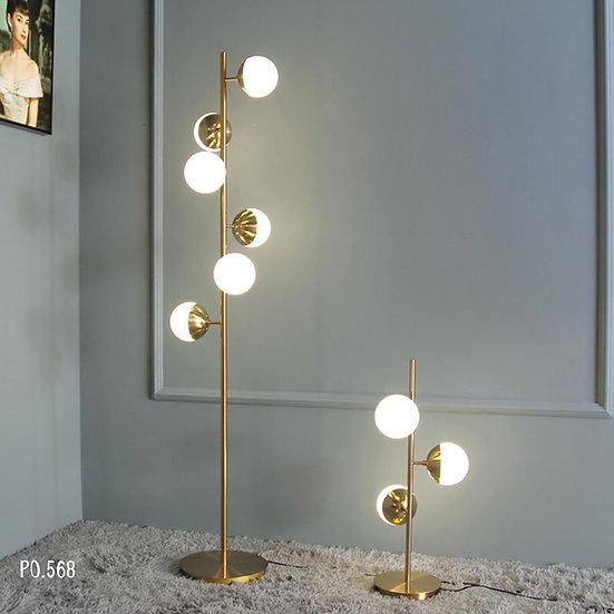 Vitoria Standing Lamp (PO568)