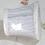 Thumbnail: White Elvan Lampshade (LS03)