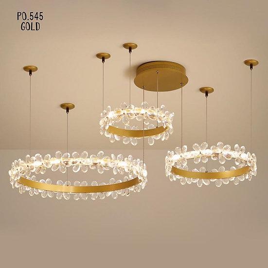 Ghunwah Hanging Lamp (PO545)
