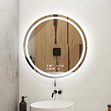 (MO12) Alloula LED Mirror