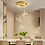 Thumbnail: Tuhfa Hanging Lamp (PO551)