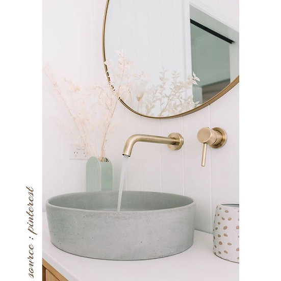 Nyla Faucet (BR09)