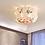 Thumbnail: Clarinda Ceiling Lamp (PO537)