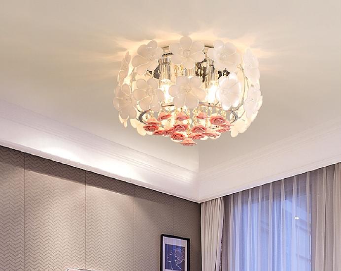 Clarinda Ceiling Lamp (PO537)