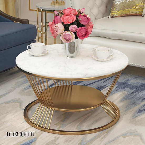 Niruja Coffee Table (TC03)