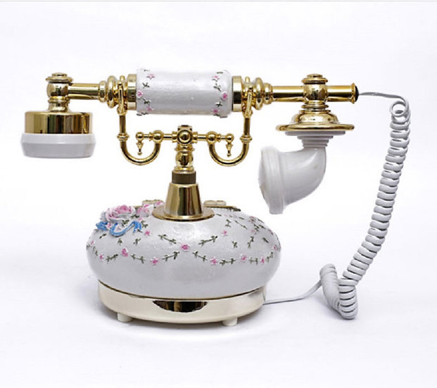 Alanza Vintage Phone (TO22)
