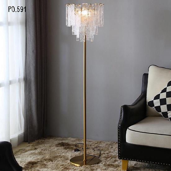 Alsava Standing Lamp (PO591)
