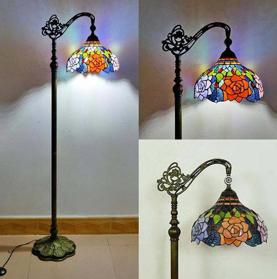 Malda Standing Lamp