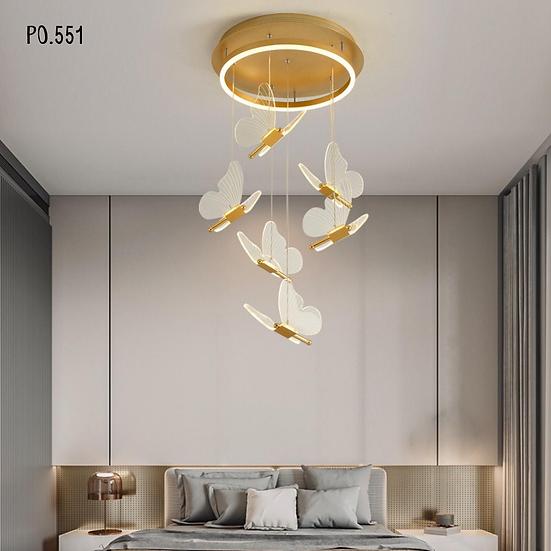 Tuhfa Hanging Lamp (PO551)