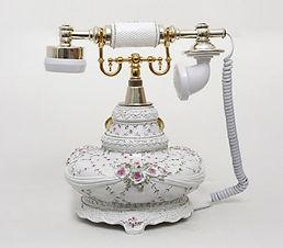 Adonia Vintage Phone (TO23)