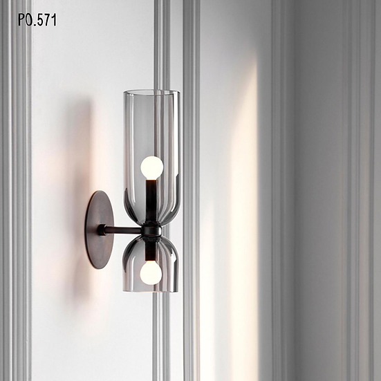 Zamora Wall Lamp (PO571)