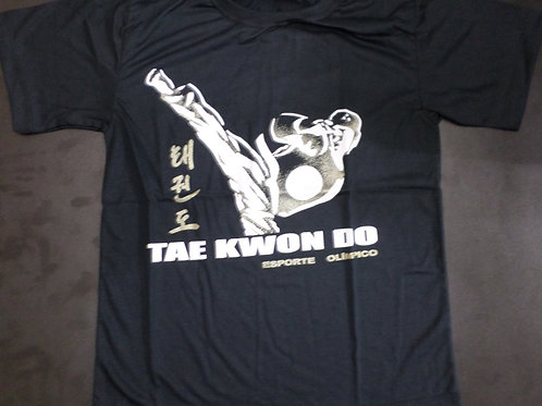 Camisa Taekwondo Esporte Olímpico