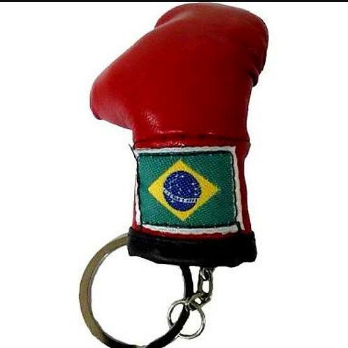 Chaveiro Luva de Boxe