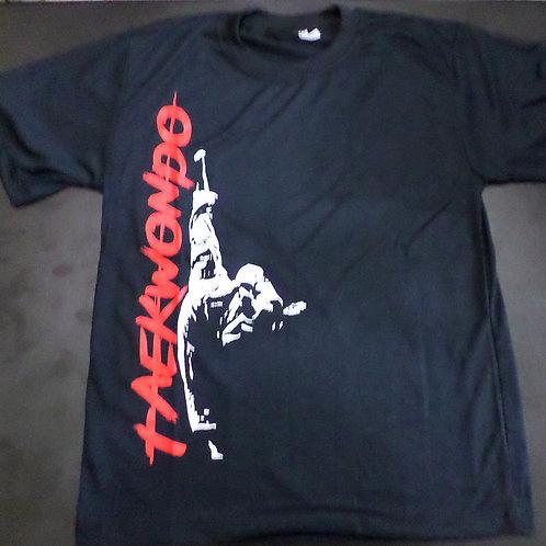Camisa Taekwondo
