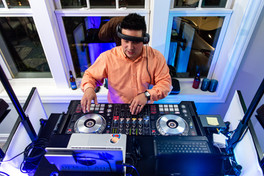 DJ Mark Aria