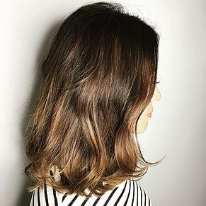 natural cut