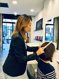 Akari cut Paris avis de clients