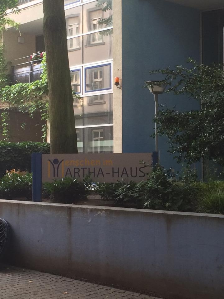 Martha Haus - Frankfurt
