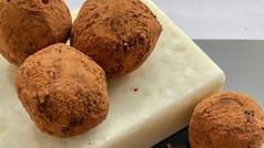 Katie's Cocoa Energy Balls