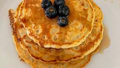 Protein Chia Pancake Recipe