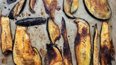 Aubergine Bacon Recipe
