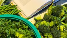 5 reasons eating vegan is easier than you think