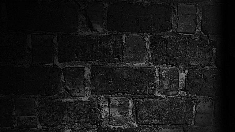 Black-And-White-Wall-Brick-Texture-Shado