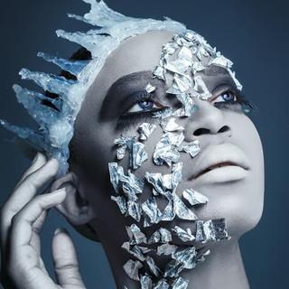 Ice Princess (Creative Makeup)