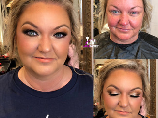 Mother of the Bride/Groom Glam