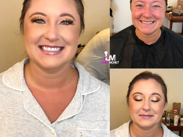 Airbrush Natural Glam