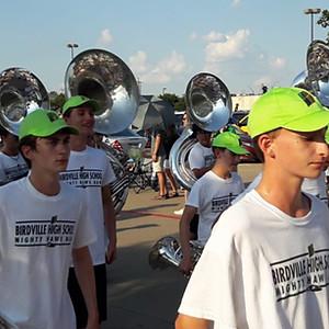 Homecoming Parade | Pep Rally