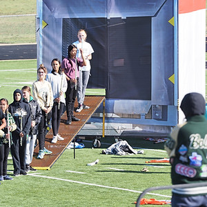 Morning Rehearsal UIL Area Comp.