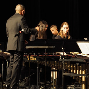 PASIC Preview Concert at BHS