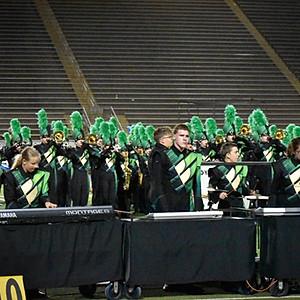 Finals - Bands of America South Texas Regional, McAllen,TX