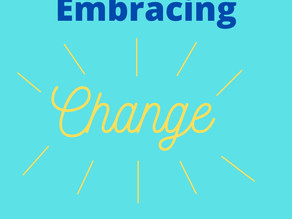 How to Use Change to Your Advantage